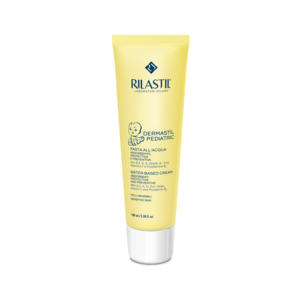 Rilastil Dermastil Pediatric Pasta all'acqua 100 ml