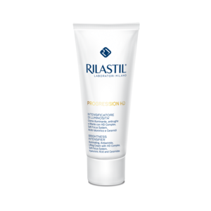 Rilastil PROGRESSION HD crema viso intensificatore luminosità 50 ml