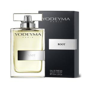 Yodeyma Root Uomo 100 ml