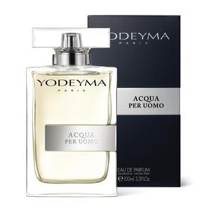 Yodeyma Acqua per Uomo 100 ml