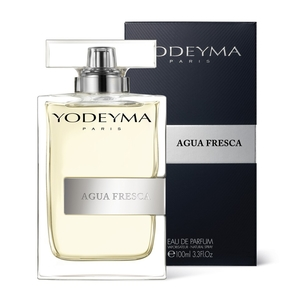 Yodeyma Agua fresca de Yodeyma Uomo 100 ml