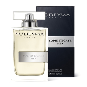 YODEYMA Metal Sport Men 100 ml