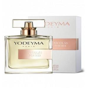Yodeyma Nicolas for her Donna 100 ml
