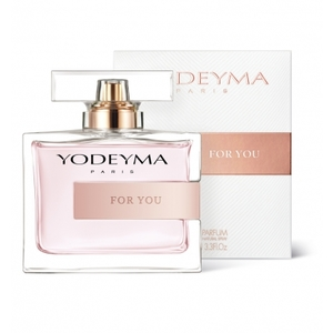 Yodeyma For You Donna 100 ml