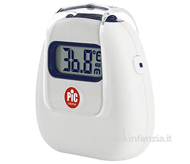 ThermoEasy Termometro infrarossi PIC