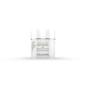 Collagenil OleoActive Night Defence 50 ml flacone airless