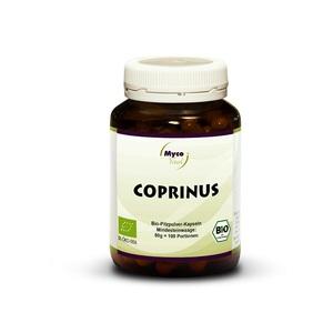 Coprinus 93 cp Mico Vital Freeland