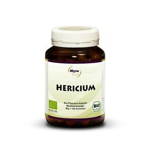 Hericium 93 cp Mico Vital Freeland