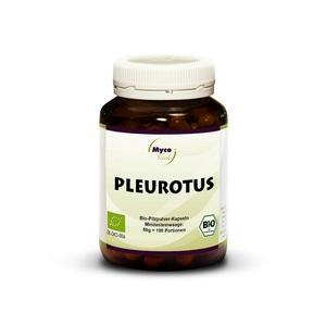 Pleurotus 93 cp Mico Vital Freeland