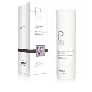 HINO Pro Balance Silk Balancing cream 50 ml