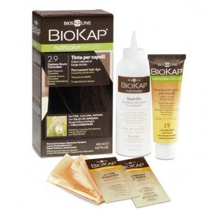 BIOKAP Nutricolor Spray Ritocco 75 ml