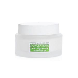 Crema Viso antiage Detox 50 ml Labcare Cosmetics Concentratissime