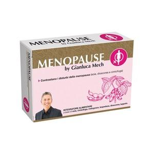 MENOPAUSE Tisano-Complex Gianluca Mech