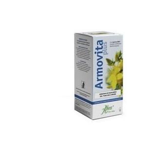 Armovita plus opercoli 100 op da 500 mg