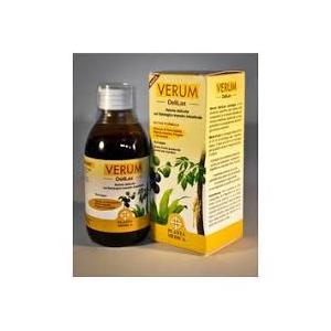 Verum Delilax sciroppo 126 gr