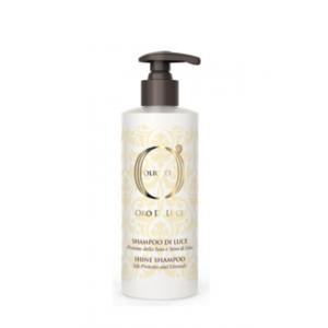 OLIO SETA ORO di LUCE Shampoo di Luce  250 ml