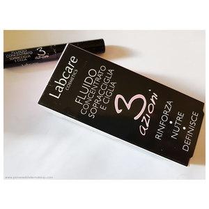 Fluido Concentrato Sopracciglia e Ciglia 3 Azioni Labcare Cosmetics 4 ml