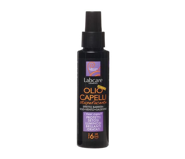 Labcare Cosmetics Olio Secco Capelli stupefacente