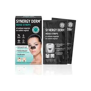 Synergy Derm NOSE Strips Planet Pharma  4 trattamenti