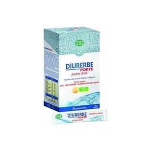 DIURERBE Forte Limone 24 pocket  Drink da 20 ml