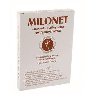 MILONET 12 cp Bromatech