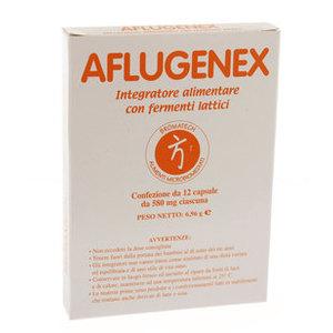 AFLUGENEX 12 cp Bromatech