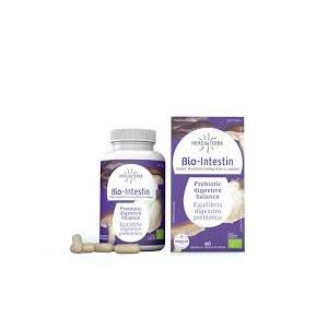 Bio-Intestin SuperFood 60 cp MICOSALUD Freeland