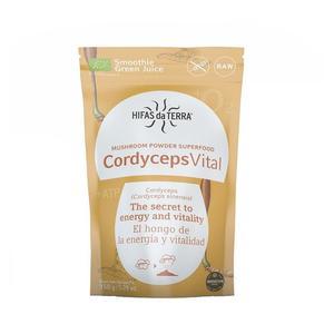 CordycepsVital superfood 150 gr Freeland