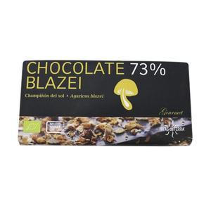 Cioccolato Agaricus Blazei 100 gr Freeland