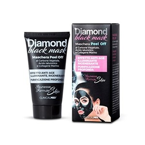Diamond Black Mask 75 ml