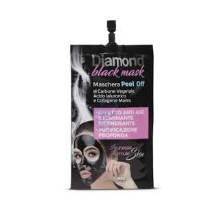 Diamond Black Mask Peel off 12 ml