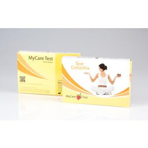 Test Rapido Celiachia / Glutine Microtrace