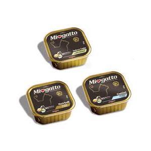 MORANDO Miogatto Sterilized Monoporzione 100 gr