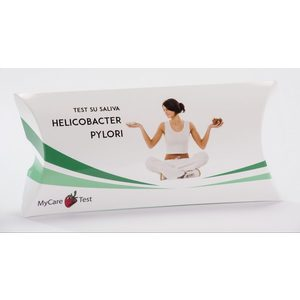 TEST Rapido Helicobacter Pylori MICROTRACE