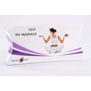 TEST Rapido PH Vaginale MICROTRACE