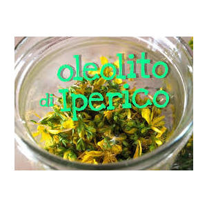 IPERICO oleolito 40 ml