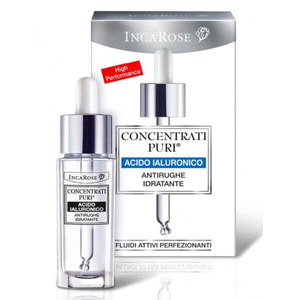 Incarose Vitamine A+C+E concentrato puro 15 ml