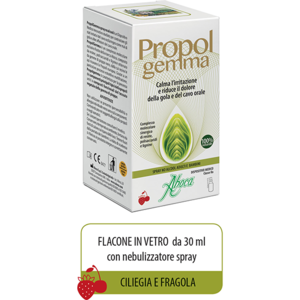 Propolgemma spray NO Alcool 30 ml
