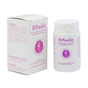 Bifiselle 30 cp Bromatech