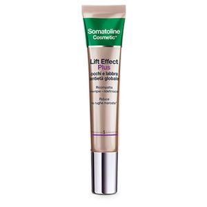 Somatoline Lift Effect Plus Occhi e Labbra antietà globale 15 ml