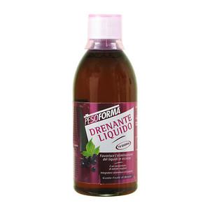 PesoForma Drenante liquido 500 ml