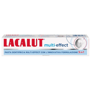 LACALUT MultiEffect pasta dentifricia 75 ml