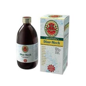 DIURMECH 500 ml Decottopia Gainluca Mech