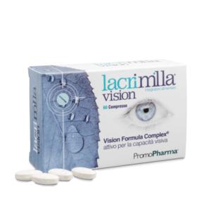 Lacrimilla vision 60 compresse