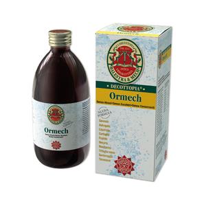 ORMECH 500 ml Decottopia Gainluca Mech