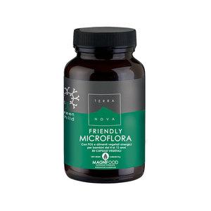 TERRANOVA Friendly Microflora green child 50 cp