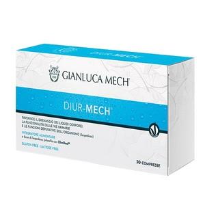 DIURMECH 30 cp Gianluca Mech