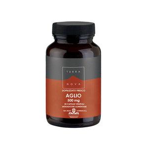 TerraNova Aglio 500 mg 50 capsule vegetali
