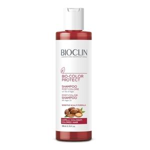 Bioclin Bio-Color Protect Shampoo dopo colore 400 ml