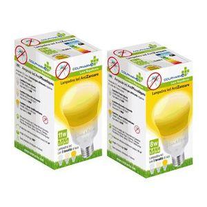 Lampadina LED Antizanzare 8 W Colpharma